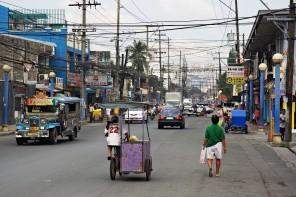 Backpacken Filipijnen veilig