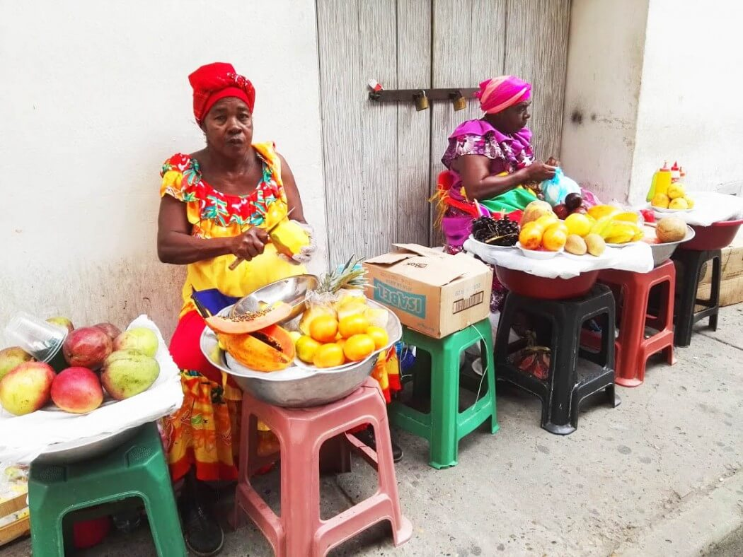 Kosten Colombia budget